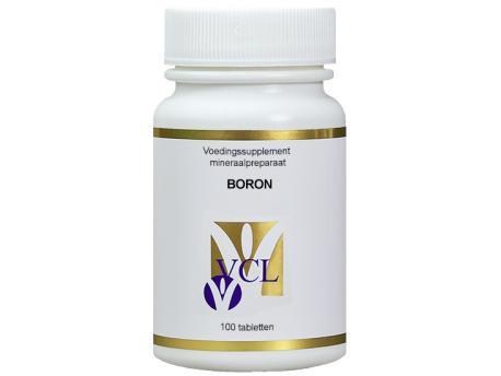 Vital Cell Life Boron 4mg 100tab