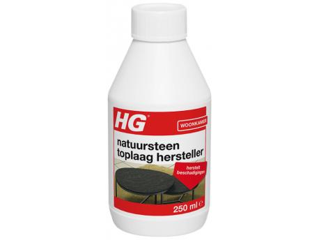 HG Natural stone top layer repairer 43 250ml