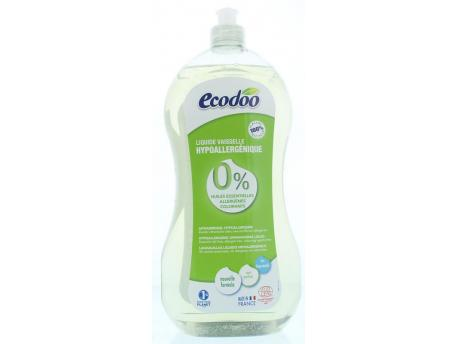 Afwasmiddel vloeibaar hypoallergeen