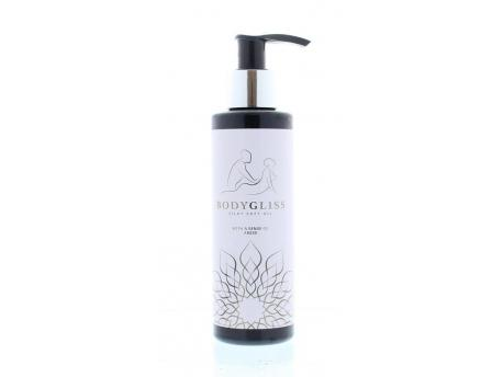 Bodygliss silky soft oil anise