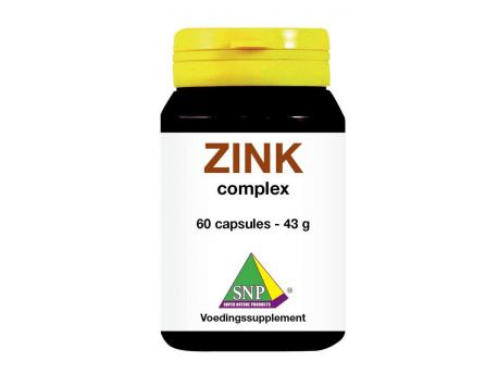 zink complex