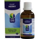 Puur Natuur Herny/hernia 50ml