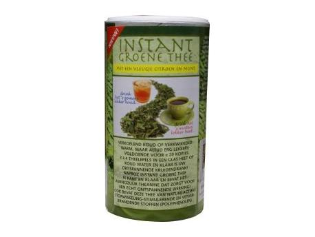 Naproz Instant groene thee 190g