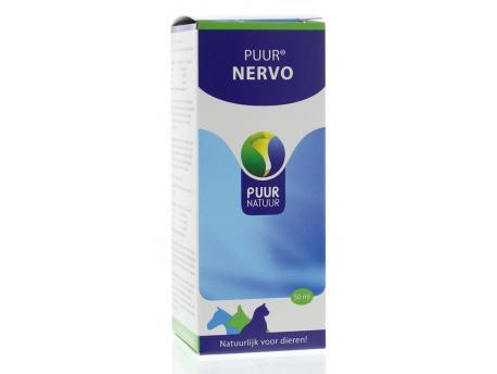 Puur natuur 50 ml nervositeit
