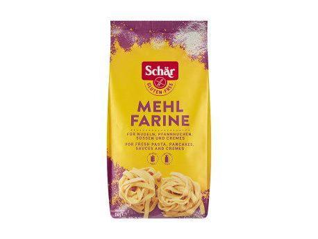 DR Schar Mehl flour 1000g