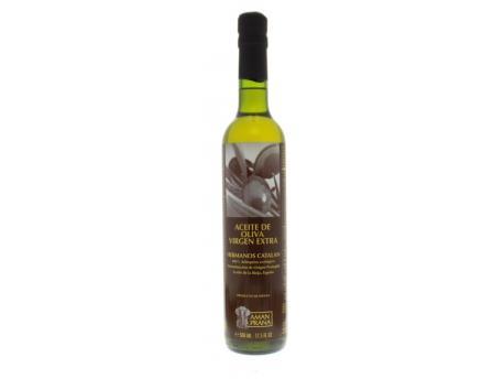 Aman Prana Hermanos Catalan extra vierge olijfolie 500ml