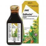 Salus Artichoke gallexier 250ml