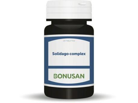Bonusan Solidago complex 135tab