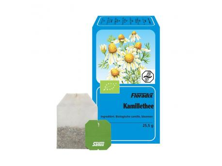 Salus Kamille thee 15st