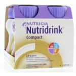 Nutridrink Compact mokka 4x125g