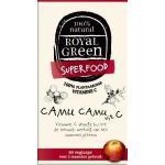 Royal Green Camu Camu Vitamin C 60vc