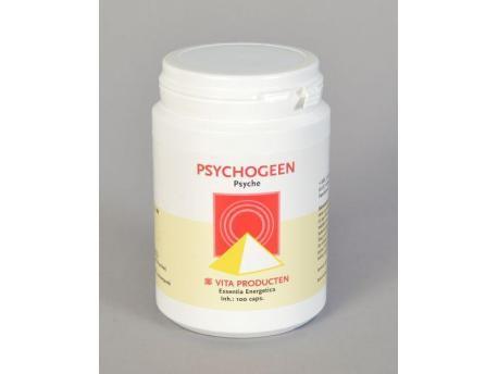 Vita Psychogeen 100cap