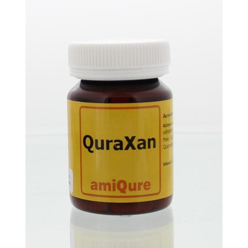 Afbeelding van Amiqure Cell boost 60cap
