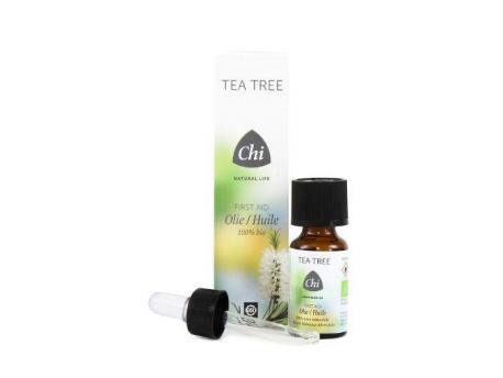 CHI Tea tree (eerste hulp) 10ml