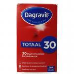 Dagravit Totaal 30 200drg