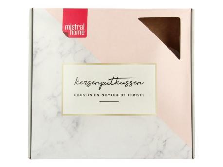 Mattisson gifts Cherrystone pillows oblong 55x13cm