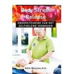 Ankh Hermes Body stress release Edith Wiersma Arts boek