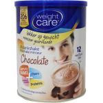 Weight Care Maaltijdshake chocolade 324g