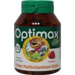 Optimax kids multi extra 100tab