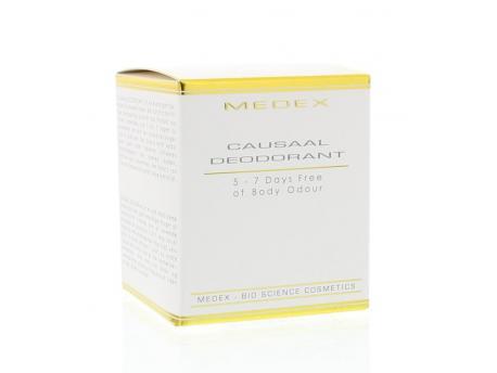 Medex Causaal deodorant 20ml