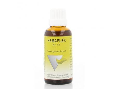 Nestmann Adonis 43 Nemaplex 50ml