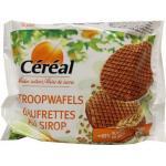 Cereal Syrup waffles sugar-free 150g