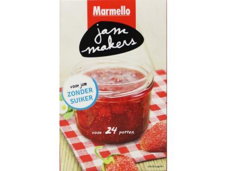Marmello 1 Geleerpoeder Zonder Suiker 120g