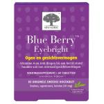 Blue berry Eyebright New Nordic 60tab