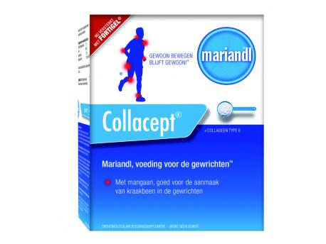 Mariandl Collacept (gewricht)