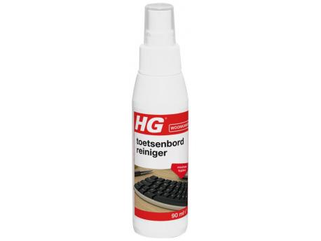 HG Toetsenbord reiniger 100ml
