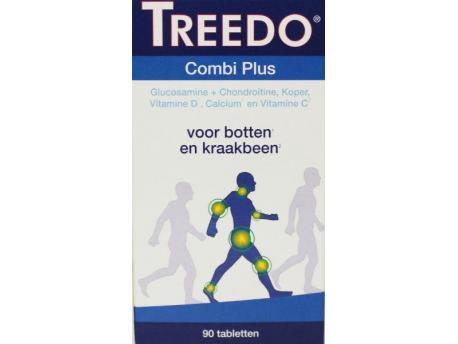 Treedo Combi Plus 60+30 tabl 90tab