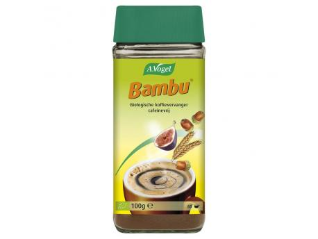 A. Vogel Bambu coffee 100g