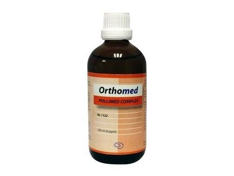 Orthomed Pollimed complex 100ml