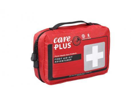 Care Plus First aid kit adventure 1st