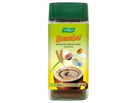 A. Vogel Bambu coffee 200g