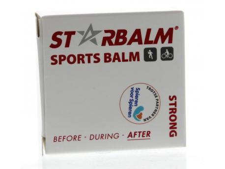 Star Balm White 10g