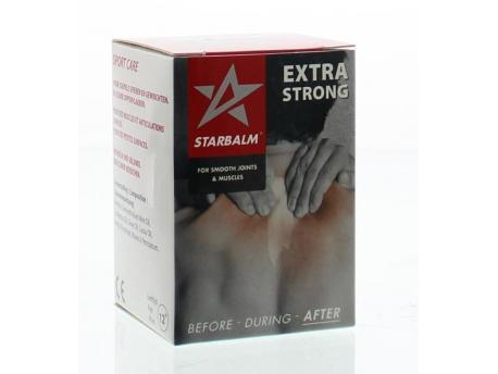 Star Balm Red 25g