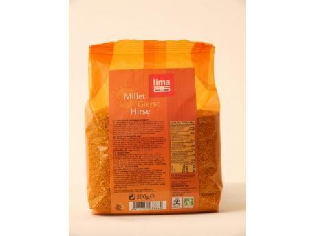 Lima Millet 500g