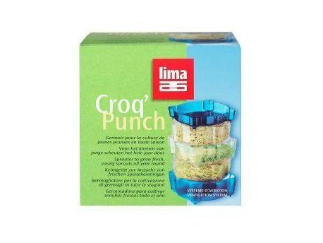 Lima Kiemer (croq punch) 1st