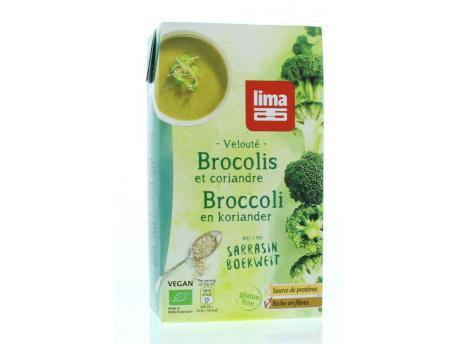 Lima Veloute broccoli 1000ml