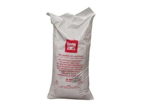 Lima Sea salt coarse 25kg