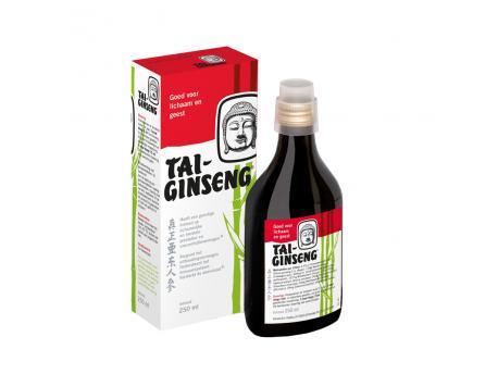 Tai Ginseng Elixir 250ml