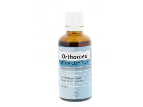 Orthomed Betula complex 50ml