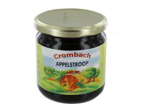 Crombach Apple syrup 450g