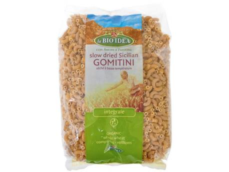 Bioidea Macaroni whole grain elbows 500g