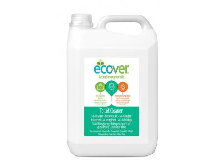Ecover Toiletreiniger dennenfris 5000ml