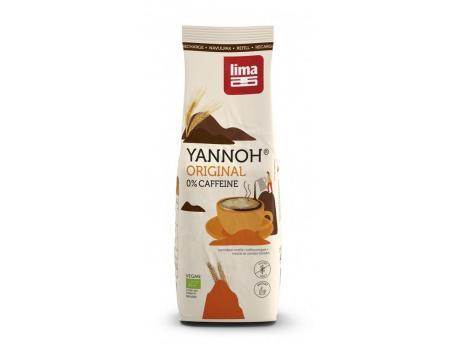 Lima Yannoh instant navul 250g