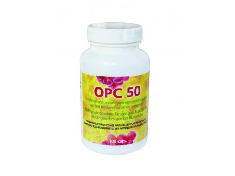Opc 50 Oligo Pharma opc 50 100cap