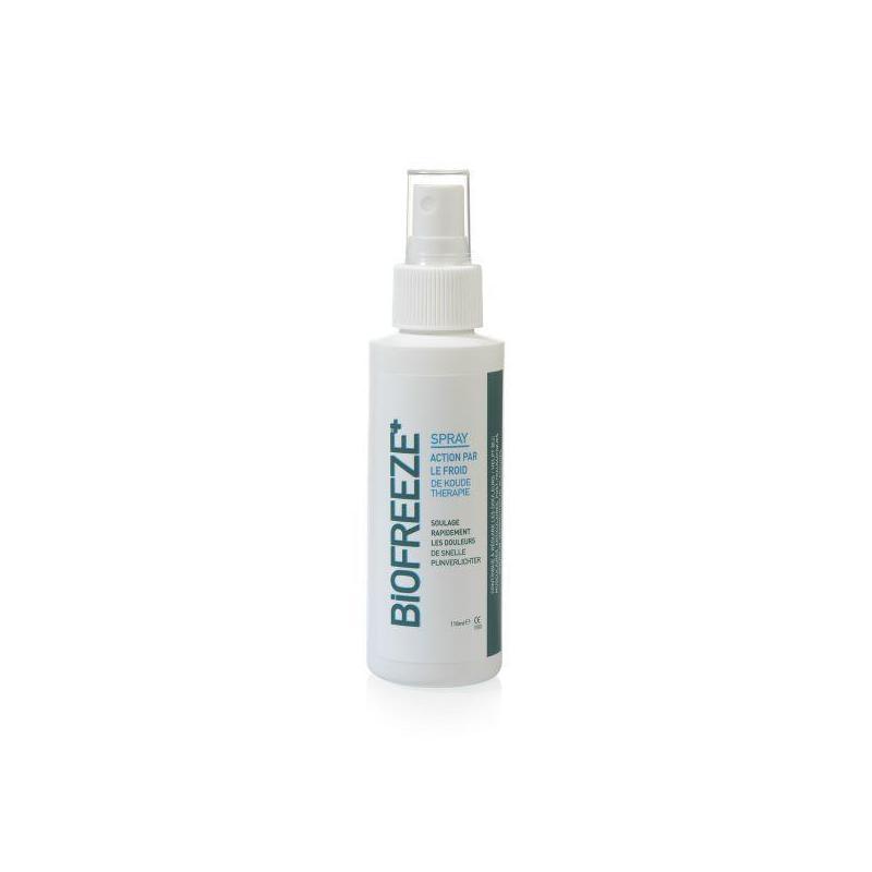 Afbeelding van Biofreeze Spray 118ml