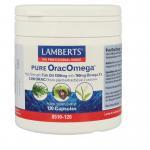 Lamberts Pure Orac omega 120cap